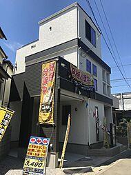 埼玉県所沢市大字上安松20-105