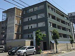 SakuraGarden東刈谷A館[201 号室]の外観