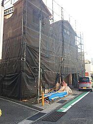 神奈川県横須賀市鷹取1丁目4-16(B)