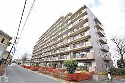 ガーデンコート大宮本郷 中古マンション