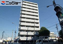 センチュリーパーク新川1番館[4階]の外観