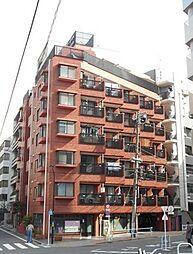 モナークマンション・田町