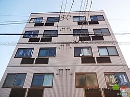クレアトーレ東住吉[2階]の外観