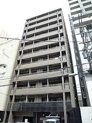 エイペックス梅田東II[2階]の外観