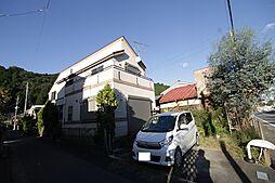 東京都青梅市裏宿町