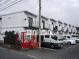[テラスハウス] 静岡県静岡市葵区瀬名中央3丁目 の賃貸【/】の外観