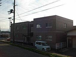 ハイツ・ルミエール[2-B号室]の外観