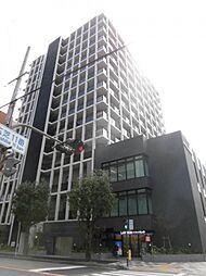 グランセジュール江坂[9階]の外観
