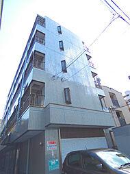 サンヒルズ川口[3階]の外観