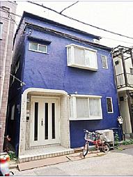 東京都江戸川区平井4丁目