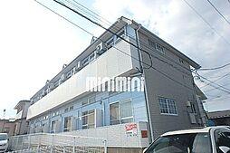 アメニティ東仙台A[2階]の外観