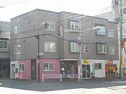 豊平公園駅 3.4万円
