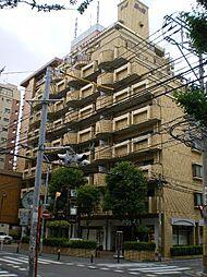 ニューライフ薬院[4階]の外観