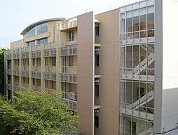 サンハイツ二城[303号室]の外観