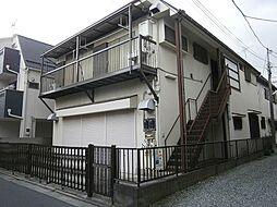 [一戸建] 東京都大田区仲六郷4丁目 の賃貸【/】の外観