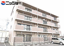ラ・ミア・カーサ・BIJO[3階]の外観