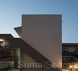 大阪府堺市堺区楠町4丁の賃貸アパートの外観