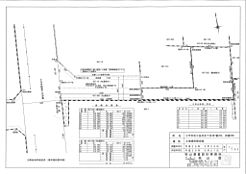 4m道路に接道2m