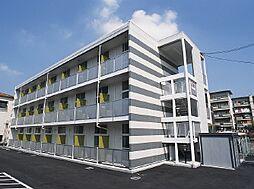 大阪府門真市千石西町の賃貸マンションの外観