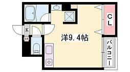 余部駅 3.5万円