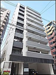 アクアシティ渡辺通[11階]の外観