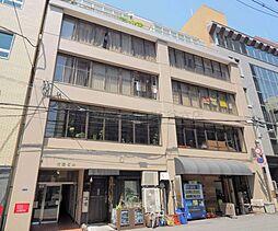 竹宏ビル[4階]の外観