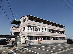 サンシャイン浦安[3階]の外観