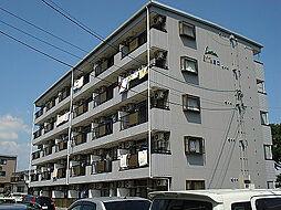 オリージャ野口[4階]の外観
