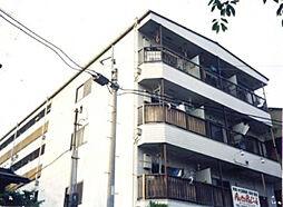 メゾン ミハマ[3階]の外観