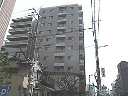 アーバニスフレア阿倍野松崎町