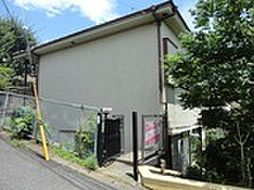 横浜市営地下鉄ブルーライン 三ツ沢下町駅 徒歩9分の賃貸アパート