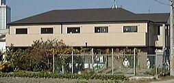 ディア コート高松[2階]の外観