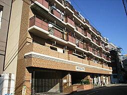 ロワールマンション大濠I[8階]の外観