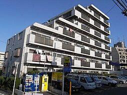 石原第7マンション[203号室号室]の外観