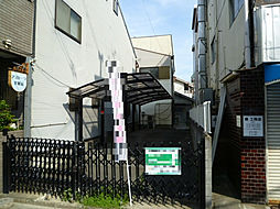 大阪府守口市土居町