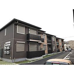 シャーメゾンKai[202号室]の外観