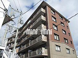 S・T・Rウィスタリアガーデン[1階]の外観