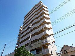 京橋アドバンス21[5階]の外観