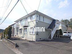 エクセレント南吉成 弐番館[1階]の外観