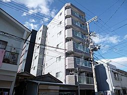 IF西梅田[1階]の外観