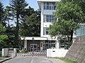上野山小学校/...