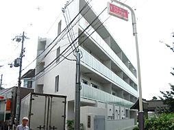 ソレイユ茨木[3階]の外観