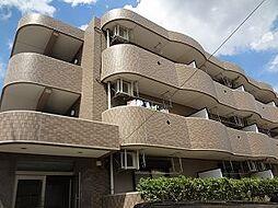 愛知県名古屋市西区大野木1丁目の賃貸マンションの外観