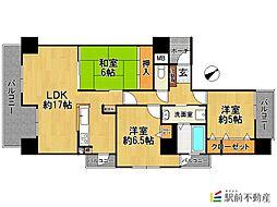 久留米駅 1,580万円