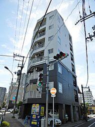 京阪本線 守口市駅 徒歩3分の賃貸マンション