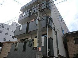 マンションマウンテン御崎[2階]の外観
