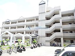 ロイヤルヴィラ・壱番館[2階]の外観