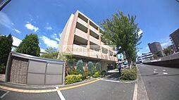 モントハイム[2階]の外観