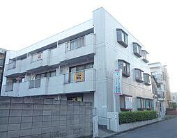 サンライフマンション早津[3階]の外観