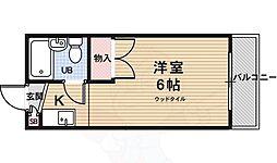 太秦駅 3.1万円